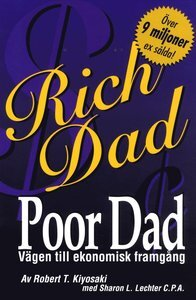 rich dad poor dad ljudbok
