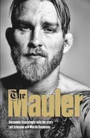 The Mauler ljudbok