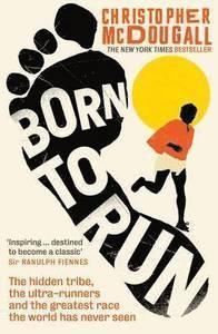 Born to run ljudbok