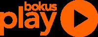 Bokus play logo