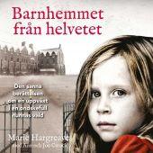 Barnhemmet från helvetet ljudbok