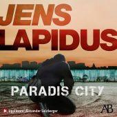 Paradis City ljudbok