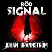 Röd signal ljudbok