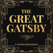 The Great Gatsby ljudbok