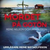 Mordet på Gotön ljudbok